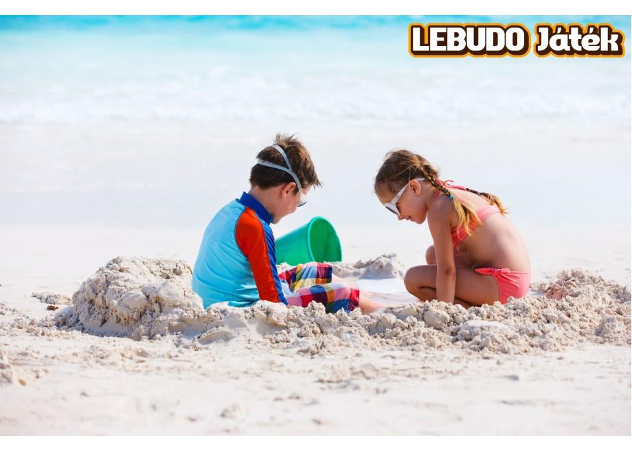 Gyermekbarát strandok