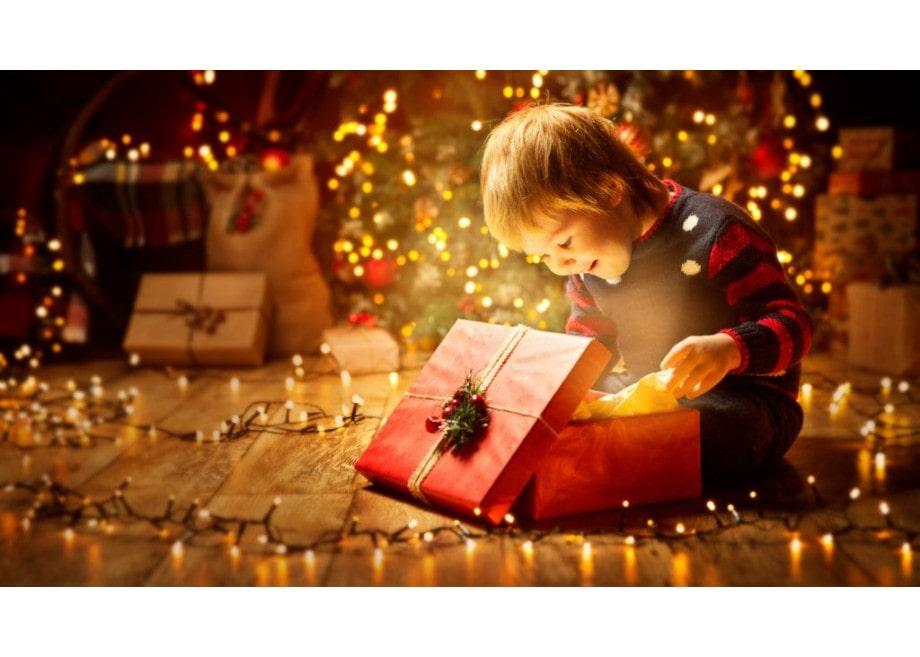 Karácsonyi Ajándékötletek 1.