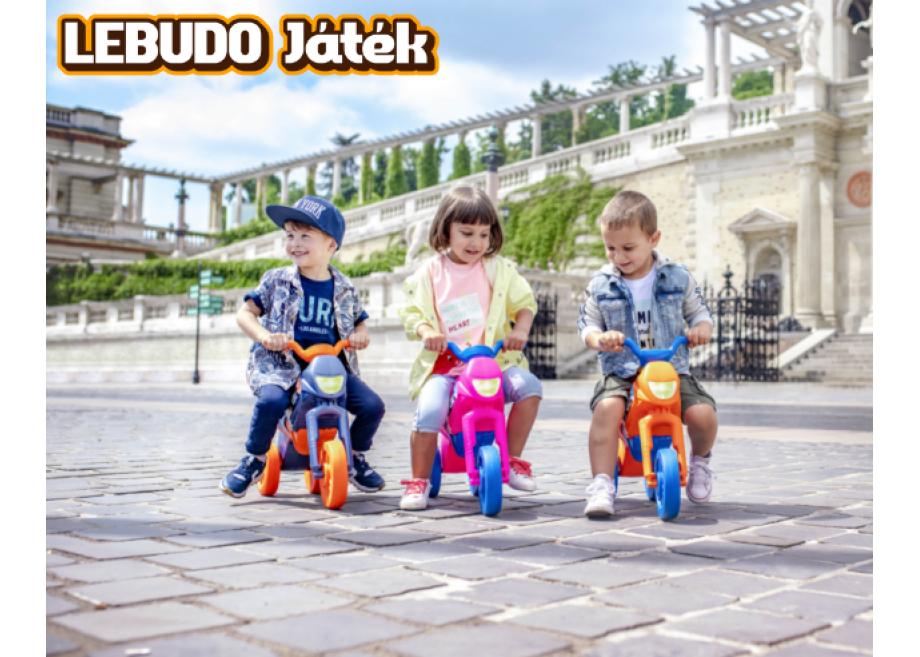 MotokidZ – a gyerek műanyag motorok elismert gyártója