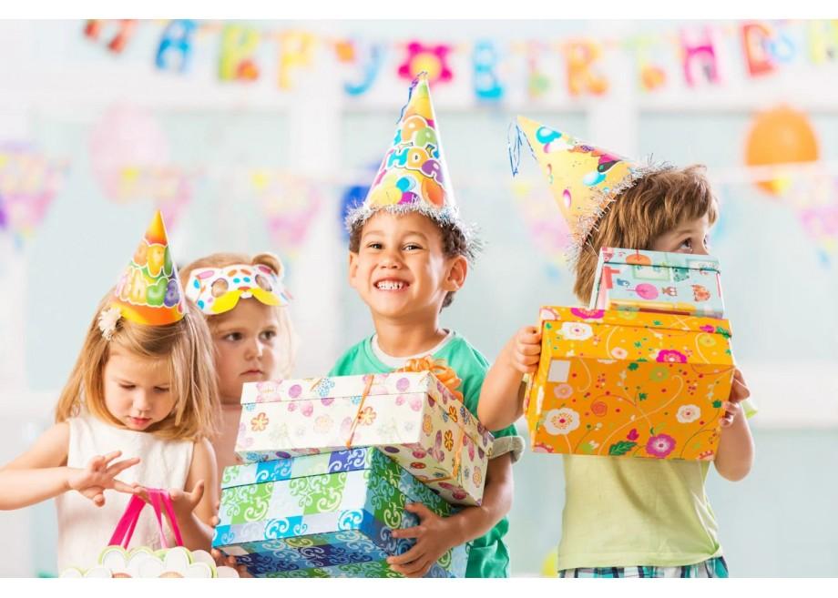 Szuper ajándékötletek gyerekeknek