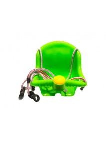 Metalcar - Bébi támlás hinta dudával