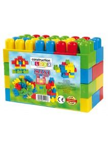 Maxi blocks fóliás 60 db