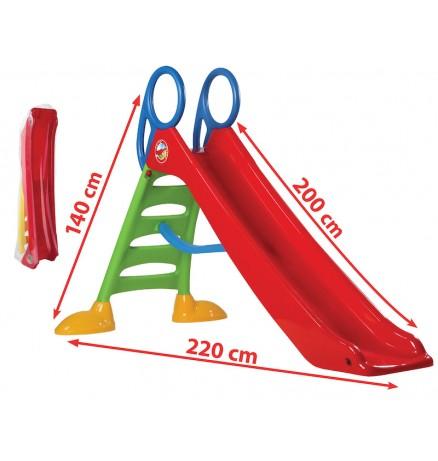 Dorex - Gyerek csúszda 200 cm