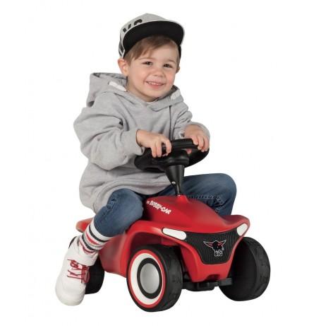 BIG - Bobby Car Neo - Gyerek autó - Piros