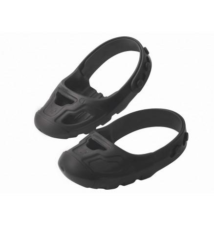 BIG - Cipővédő - Fekete