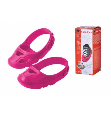 BIG - Cipővédő - Pink