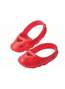 BIG - Cipővédő - Piros