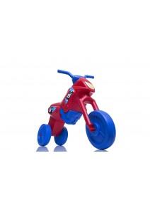 Motokidz - Enduro Motor - Piros-Kék - Maxi