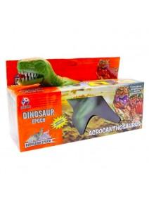 Sétáló Dinoszaurusz - Több színben - 15 cm
