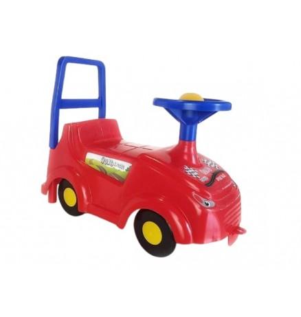 Metalcar - Bébi taxi