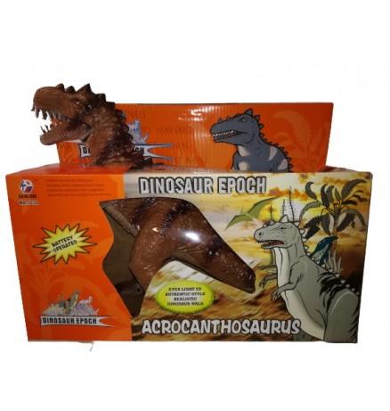 Sétáló Óriás Dinoszaurusz - 30 cm