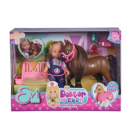 Simba - Evi Love - Kiscsikó Születik