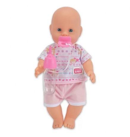 Simba - New Born Baby - Pisilő Baba 30 cm