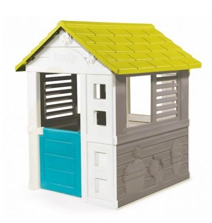 Smoby - Jolie Haus - Játékház