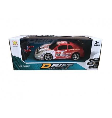 Távirányítós Drift Autó 1:22 - Több Színben